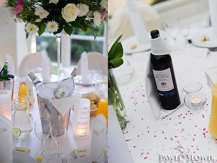 Villa Julianna Piękna sala weselna na przyjęcie weselne