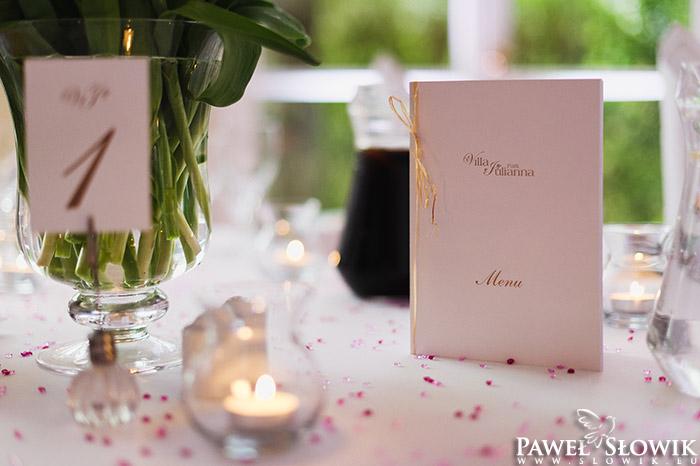 Villa Julianna Piękny dworek na przyjęcie weselne