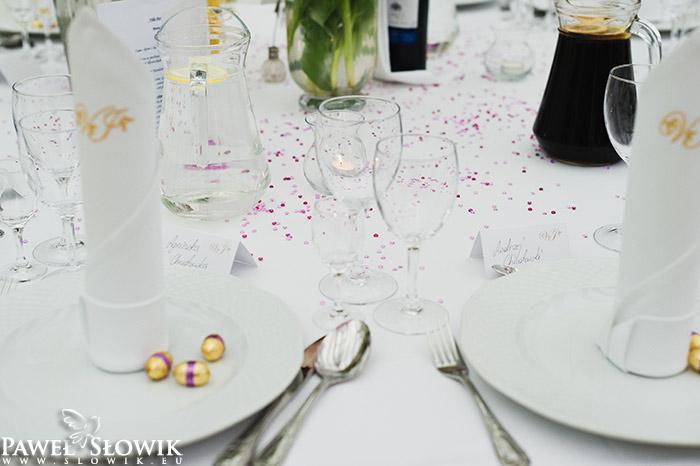 Villa Julianna Dworek na wesele Warszawa