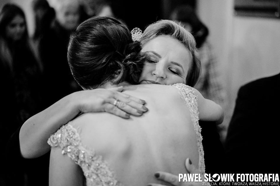 życzenia ślubne po ceremonii