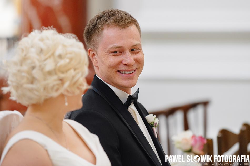Ślub w Warszawie – fotografia ślubna