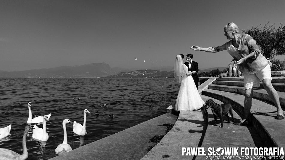 Plener ślubny Toskania Włochy