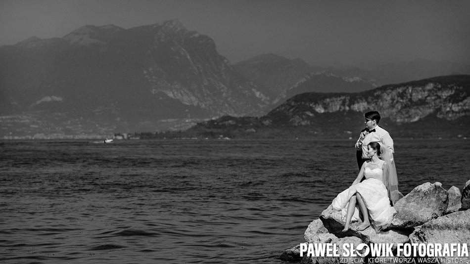 zdjęcia ślubne Toskania Włochy