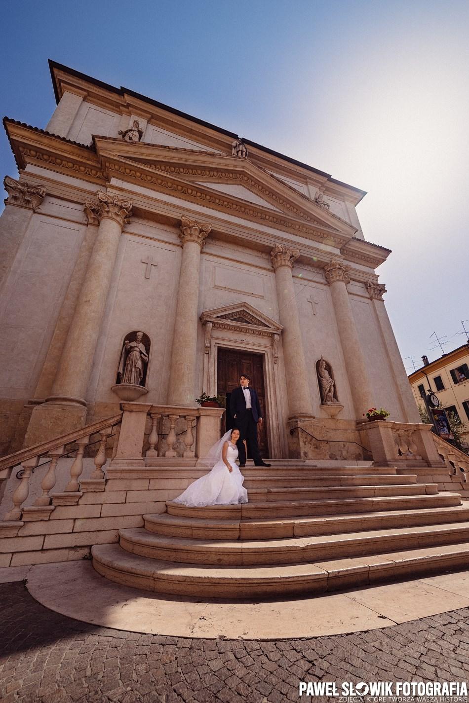zdjęcia ślubne Toskania