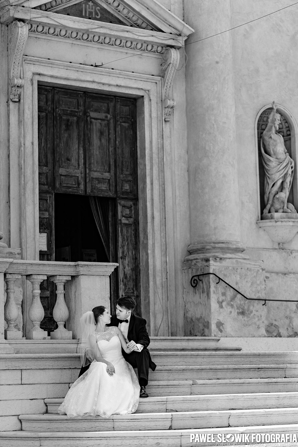 fotograf ślubny Włochy Toskania
