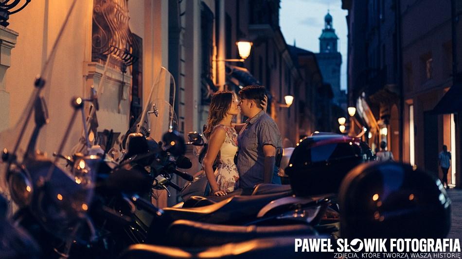 fotograf ślubny we Włoszech