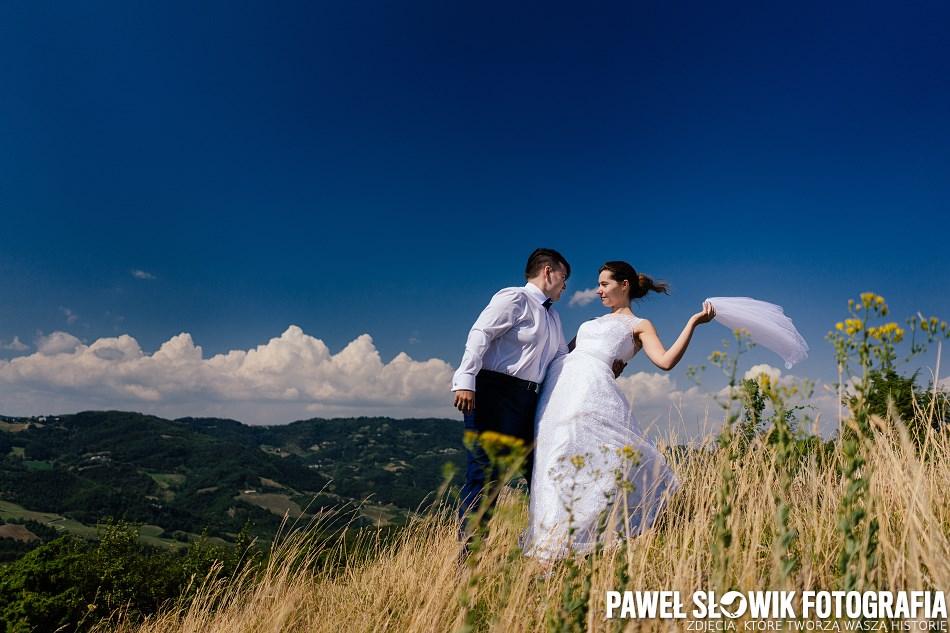 Gdzie Na Plener ślubny We włoszech
