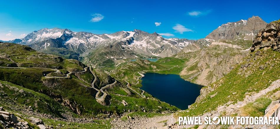 Alpy Francja