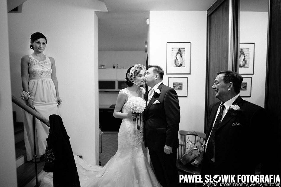 dobre zdjęcia ślubne Warszawa