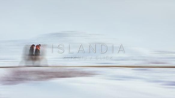 sesja zdjęciowa na Islandii