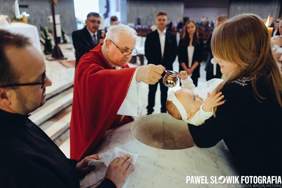 fotograf na chrzciny Ożarów Mazowiecki
