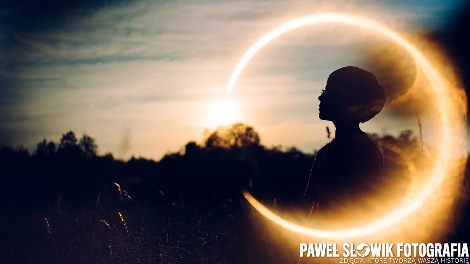 Słoneczny Pierścień