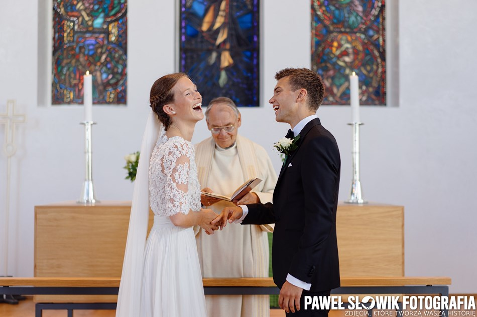 Wedding Session Norway