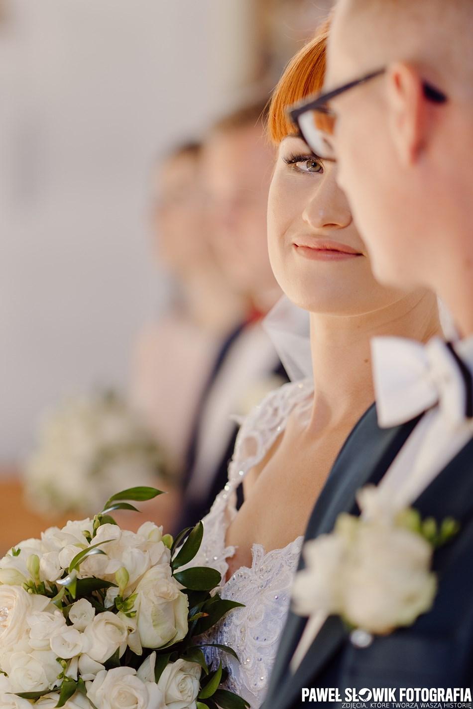 Wyjątkowe, naturalne, pełne emocji zdjęcia ślubne