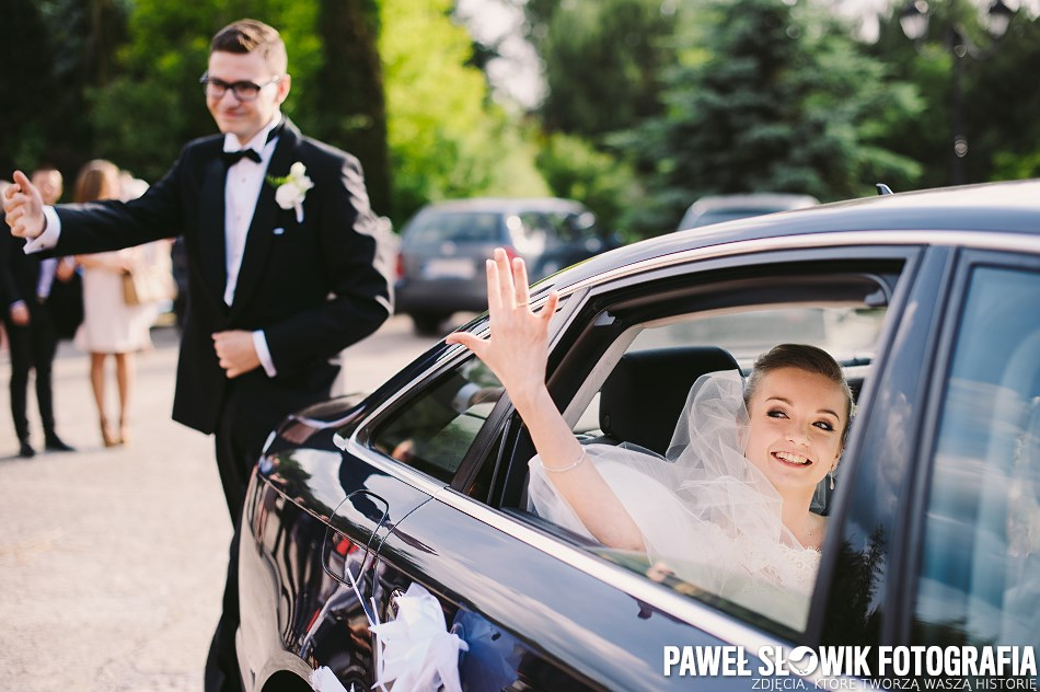 fotografowanie emocji ślubnych