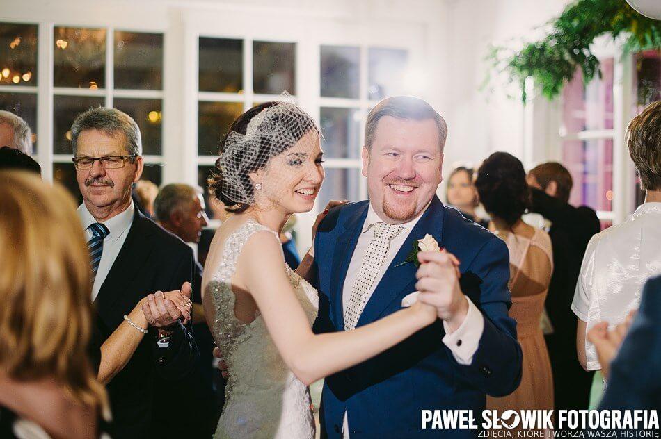 dokumentacyjna fotografia ślubna