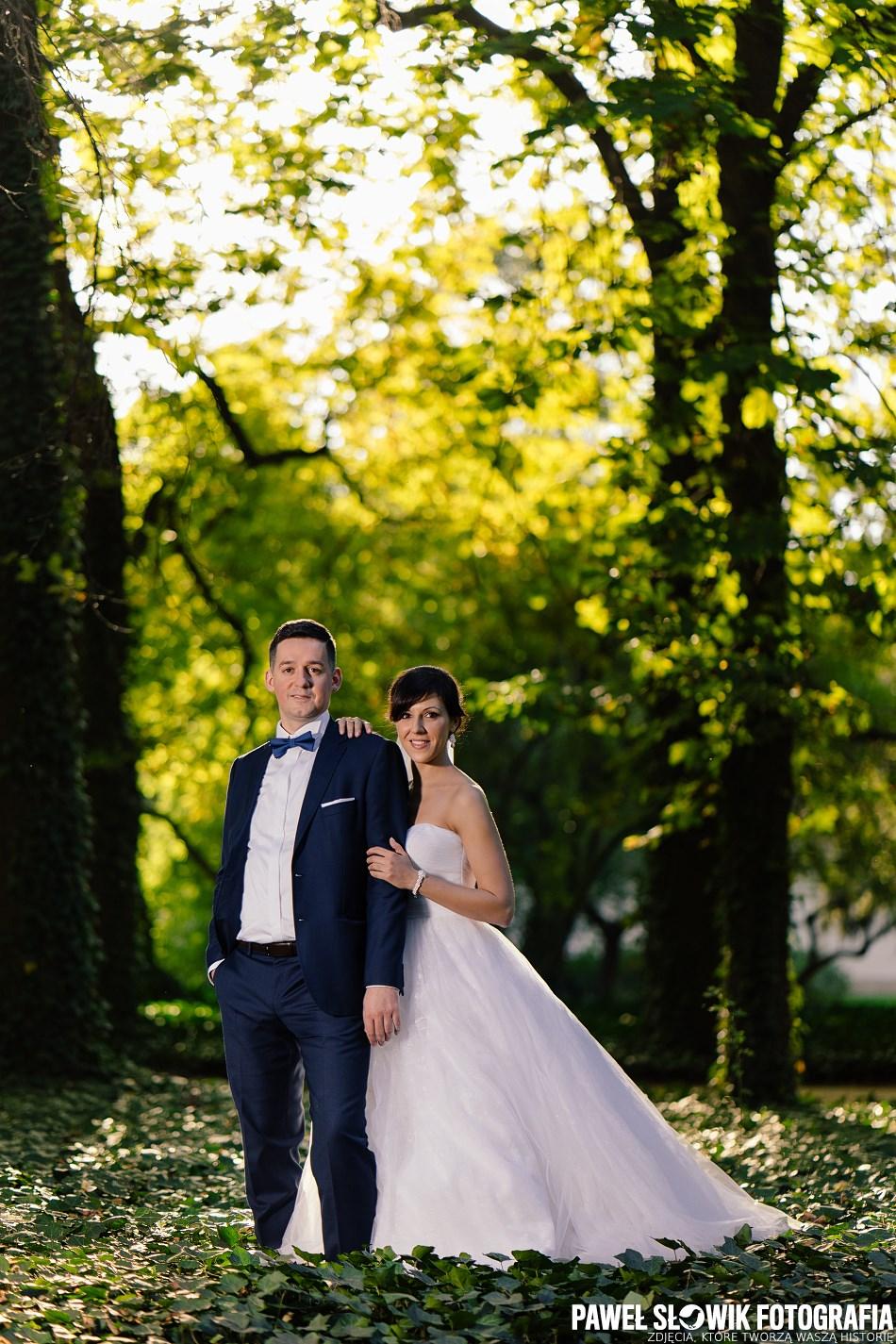 fotograf ślubny sesja zdjęciowa Warszawa