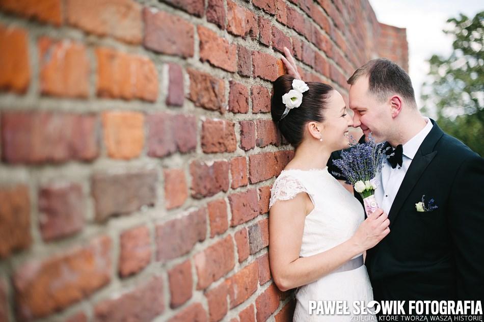 Sesja poślubna na Starym Mieście w Warszawie