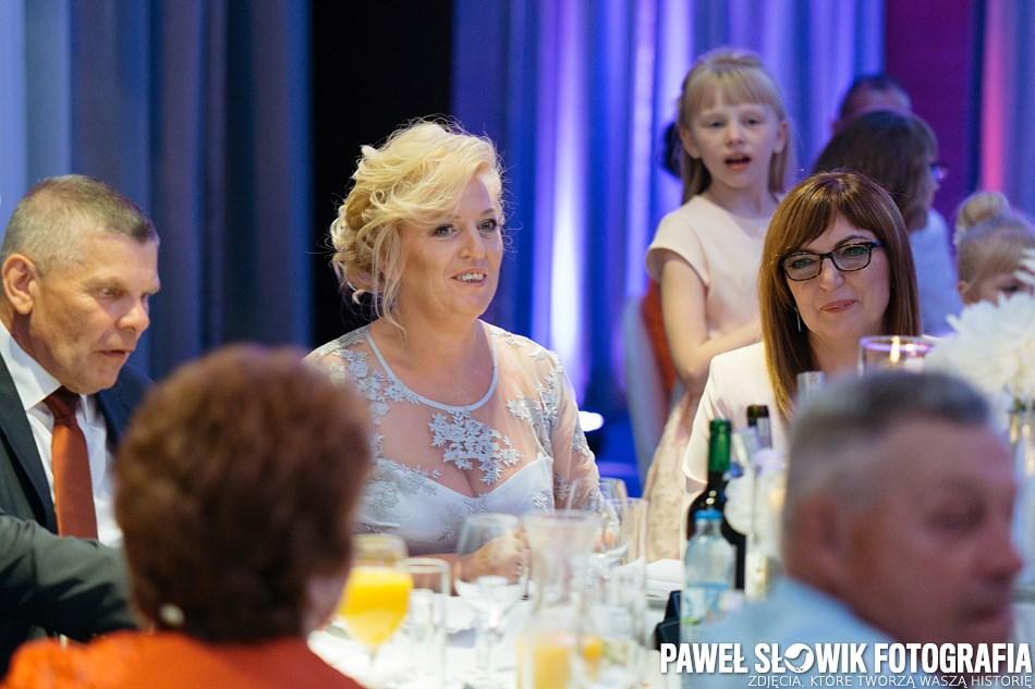 Przyjęcia weselne nad Zegrzem