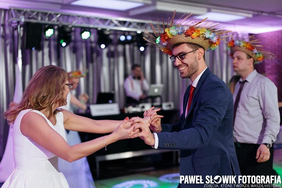 fotograf na dobre wesele Zegrze