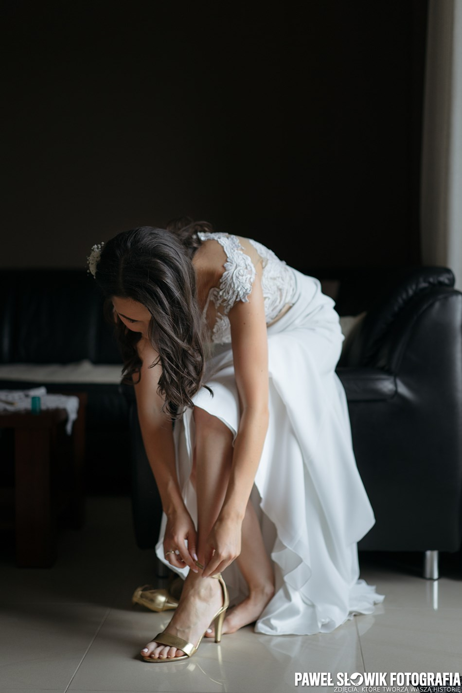 zdjęcia ślubne Konin