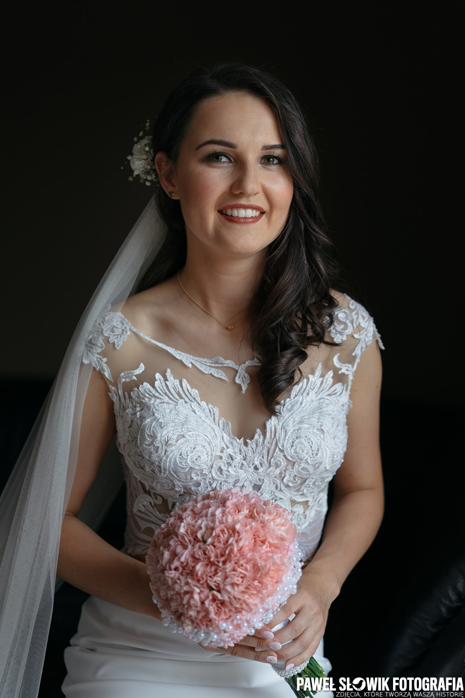 suknia ślubna Panna Młoda Warszawa