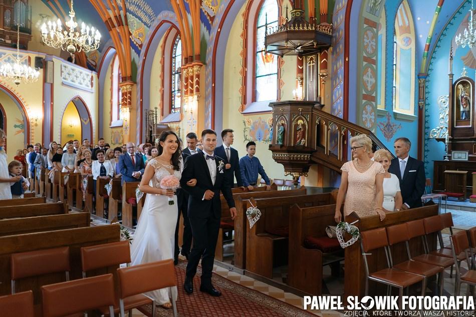 Dąbrowa Leśna Zdjęcia z Waszego ślubu