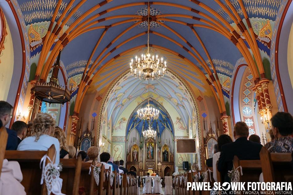 Kościół pw. Dobrego Pasterza i Św. Mikołaja