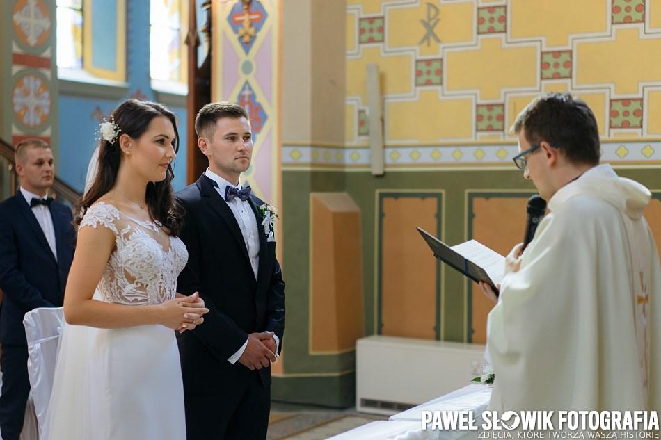Sesja ślubna w Izabelinie