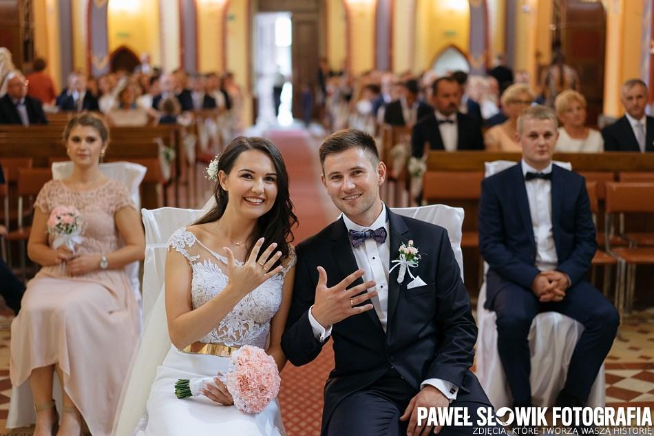 Ceremonia Ślubna Dąbrowa Leśna