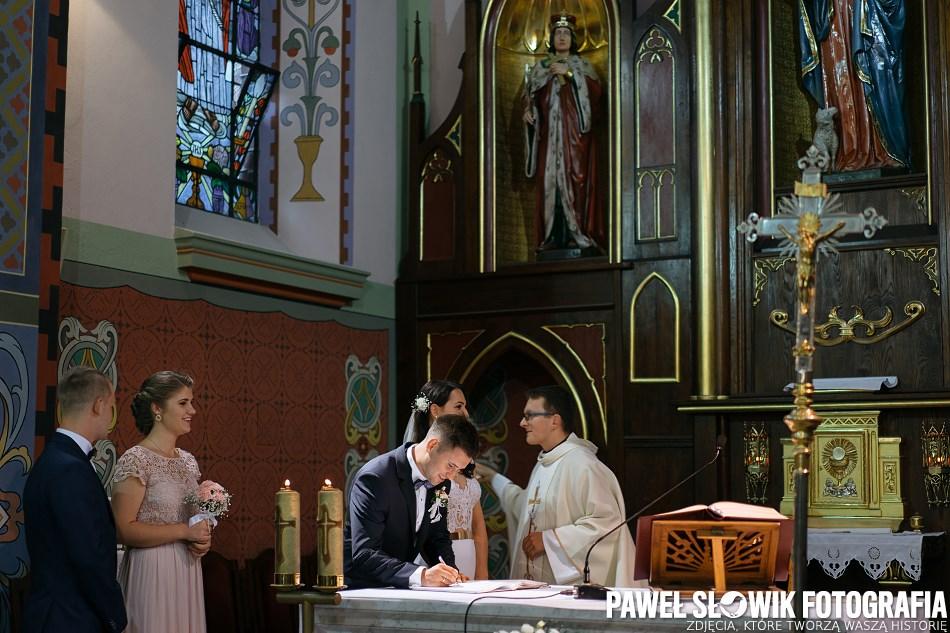 wedding Photographer Łomianki