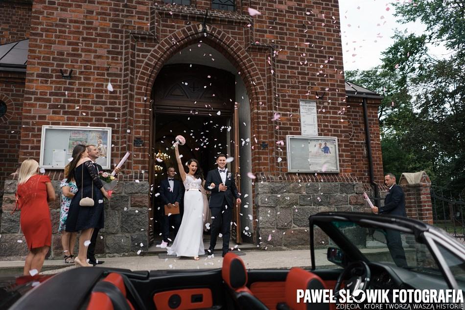 Znajdź fotografa ślubnego i weselnego w Izabelin