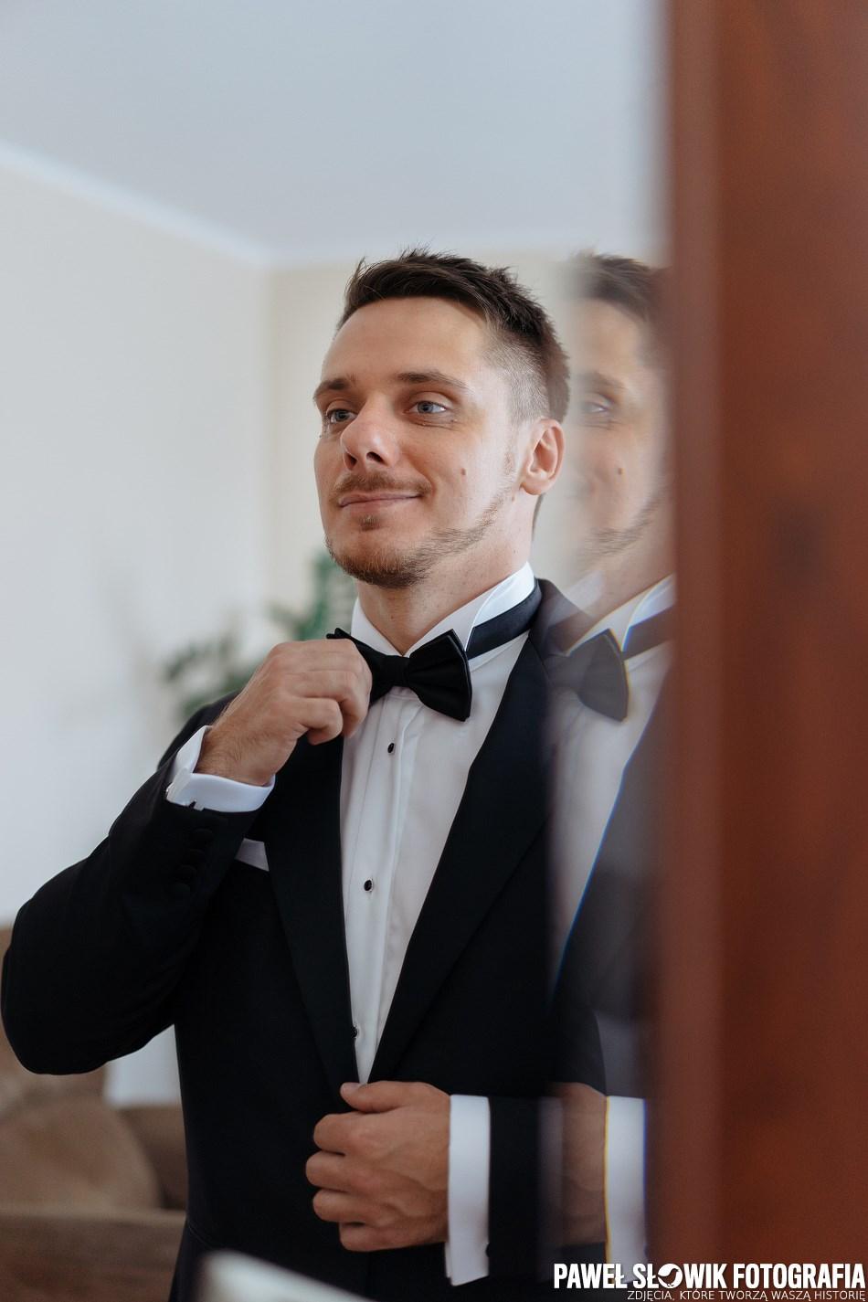 zdjęcia ślubne Lubartów
