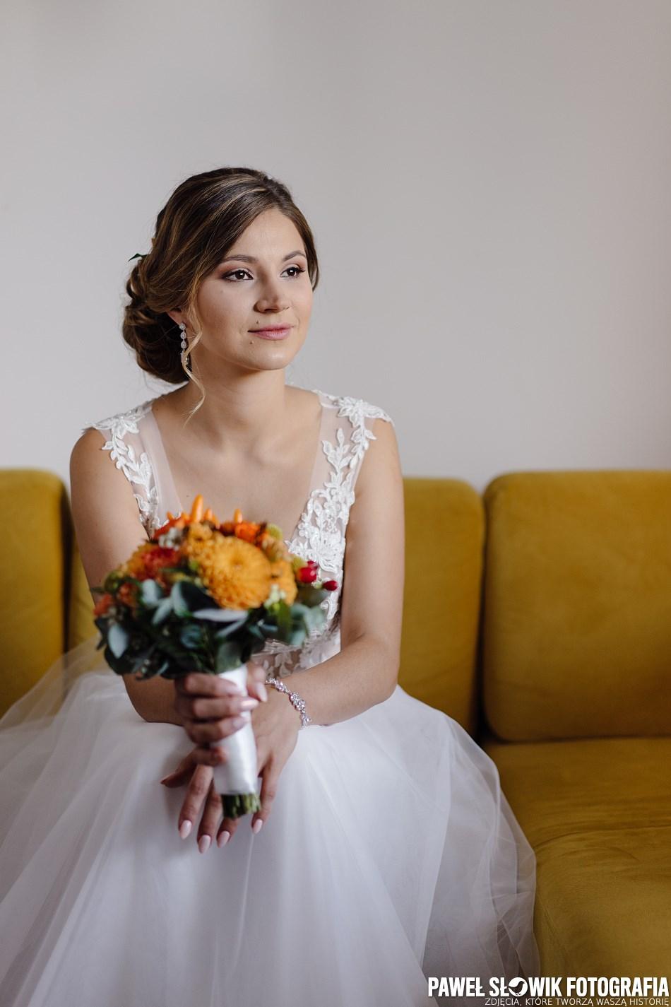 Niepowtarzalne zdjęcia ślubne w Warszawa