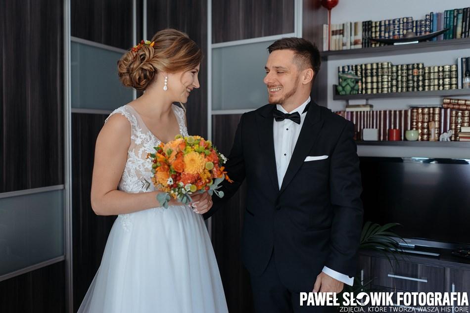 Niepowtarzalne zdjęcia ślubne w Sochaczew