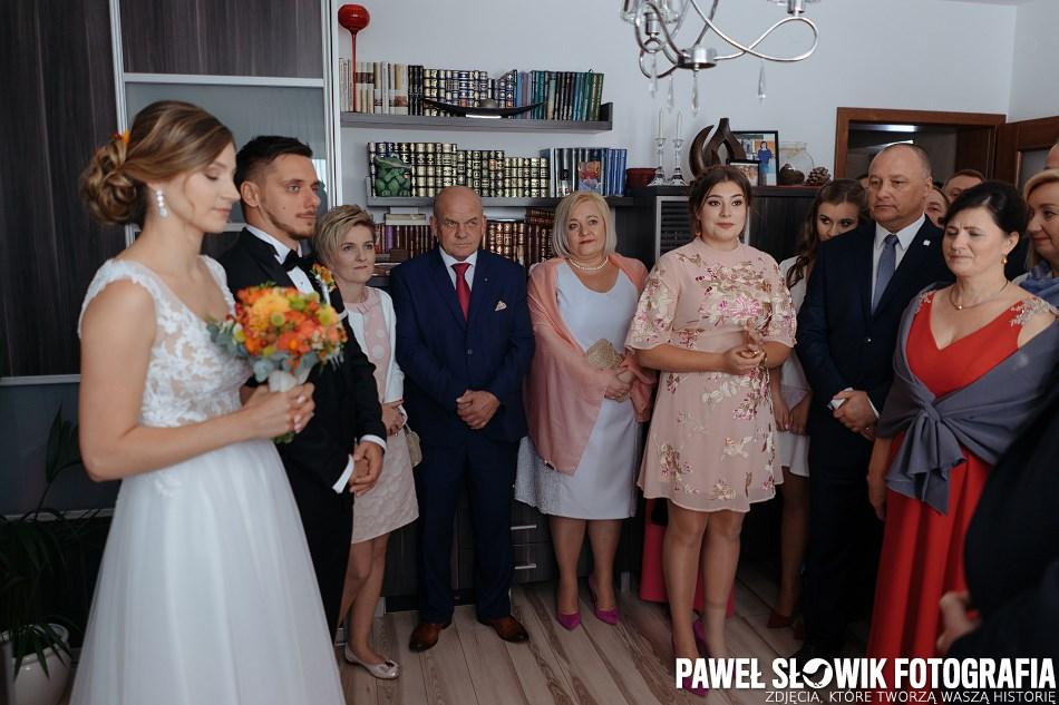 Piękne zdjęcia ślubne w Izabelin