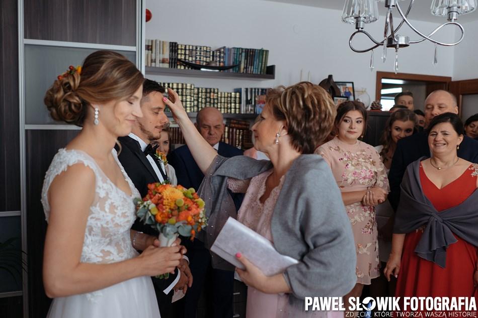 Piękne zdjęcia ślubne w Łomianki