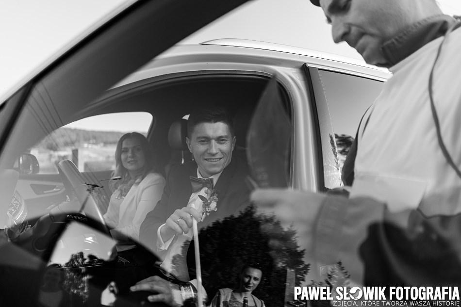 Najlepszy fotograf na ślub w Warszawie