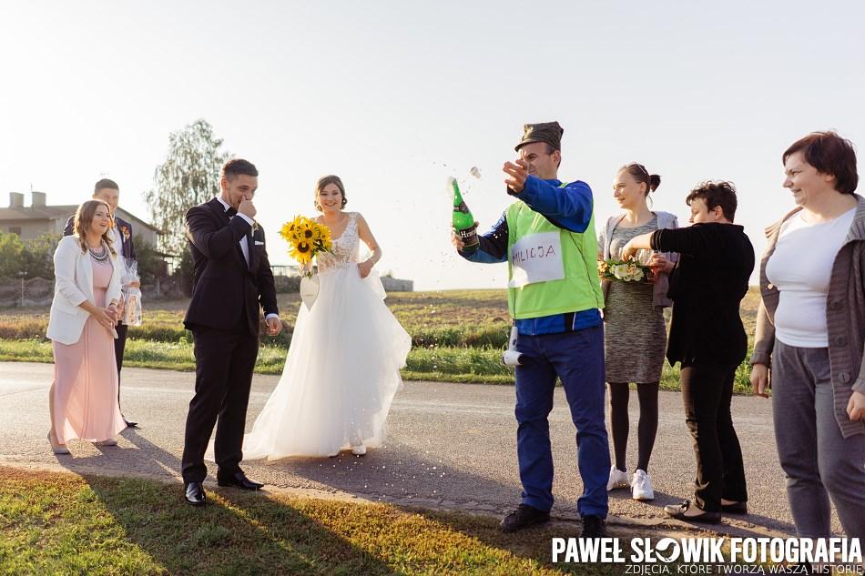 Najlepszy fotograf na ślub Warszawa