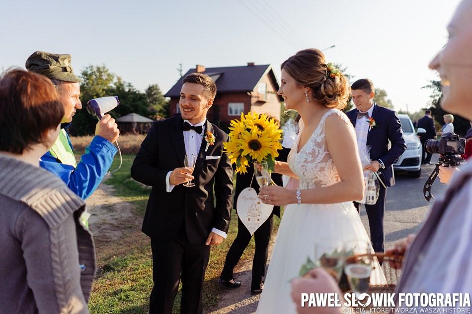 Najlepszy fotograf na ślub Radom