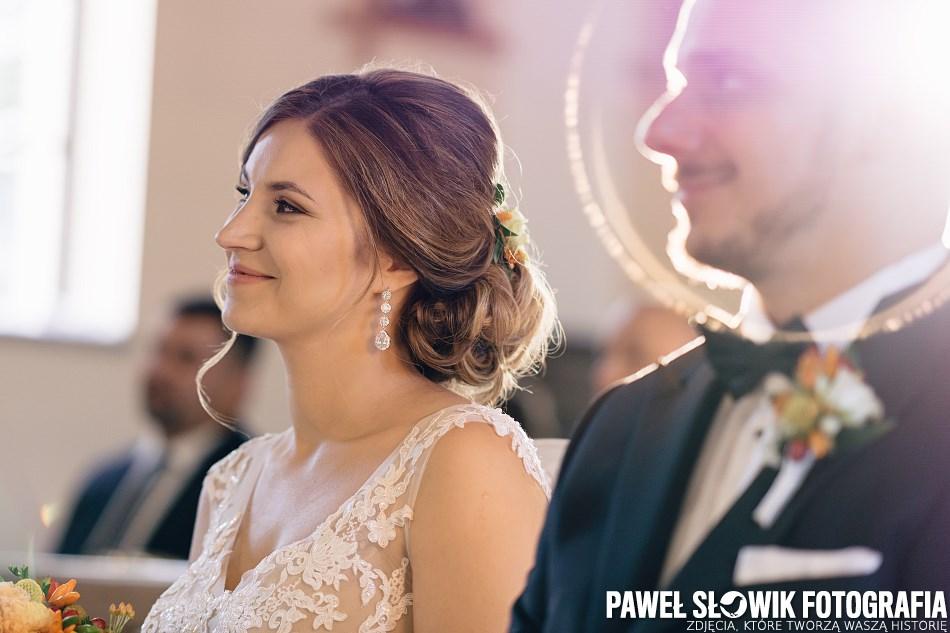 zdjęcia ślubne Trębki Nowe sala weselna