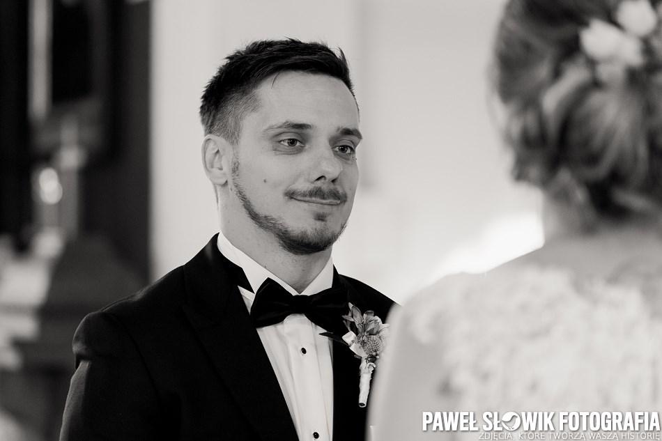 fotograf na ślub Gostynin