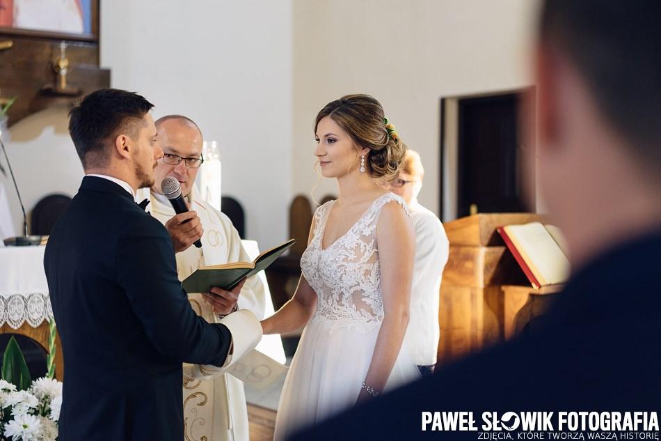 zdjęcia ze ślubu Gostynin