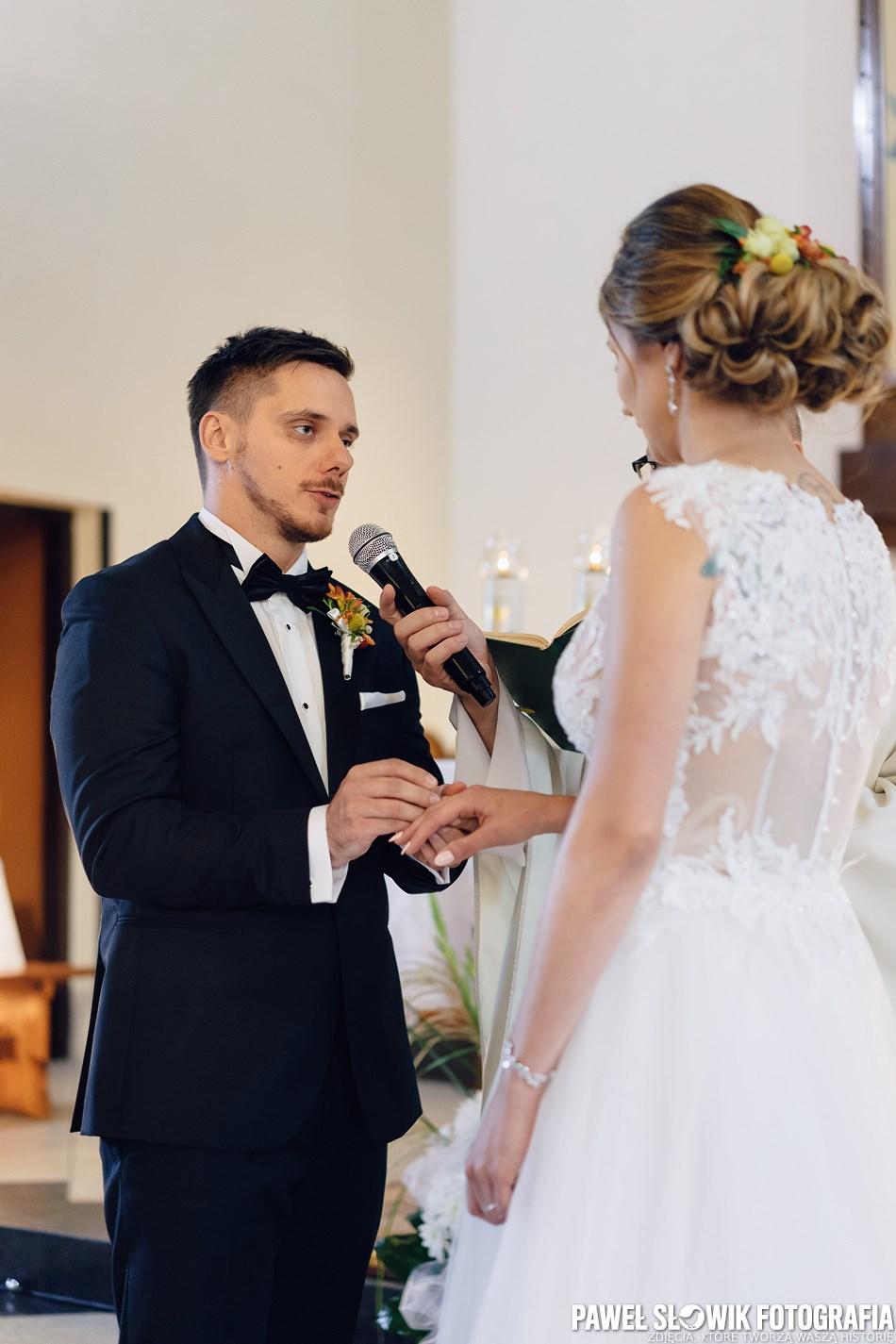 zdjęcia ślubne Grodzisk Mazowiecki