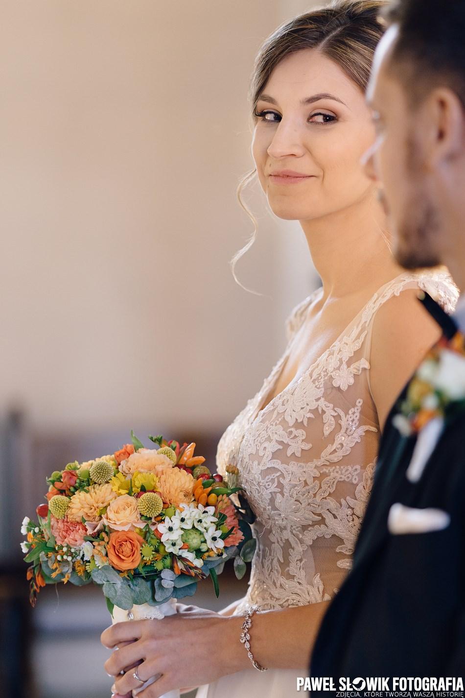 fotografia ślubna wieloletnie doświadczenie