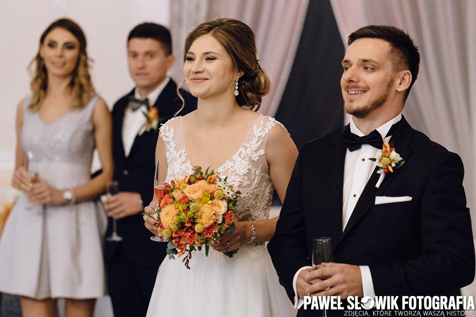 piękni i młodzi fotografia ślubna