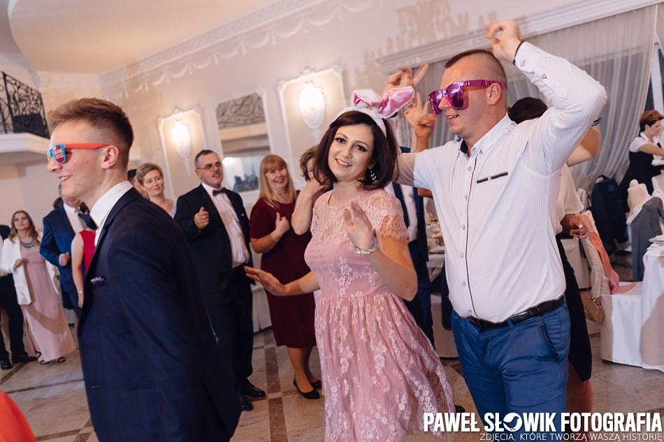 Fotograf i kamerzysta na ślub Mazowieckie