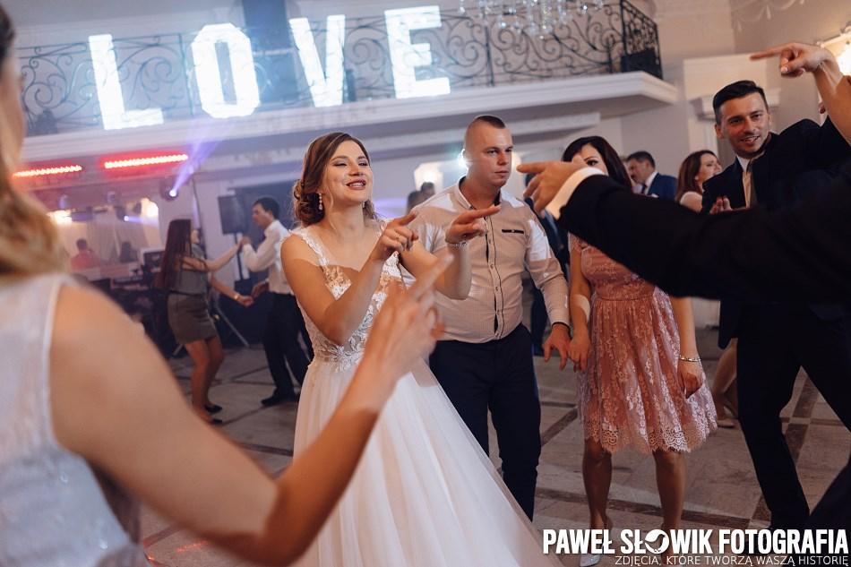 najlepszy zespół na wesele Warszawa