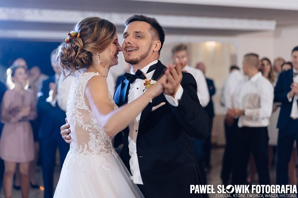taniec pary młodej nauka tańca Warszawa