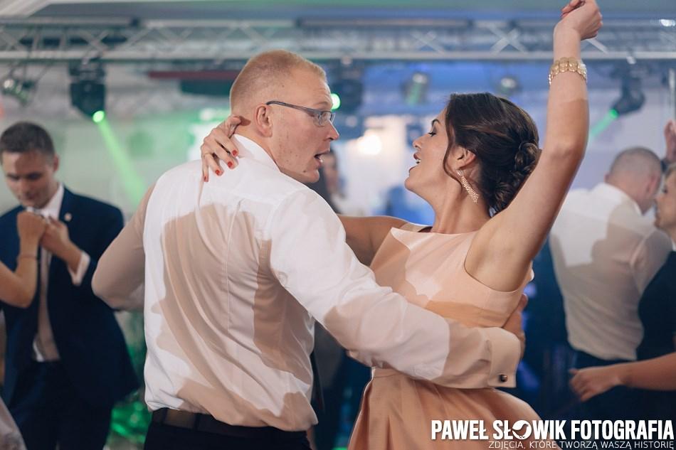 let's dance fotografia ślubna Warszawa